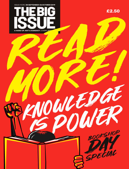 The Big Issue September 30, 2019 00:00