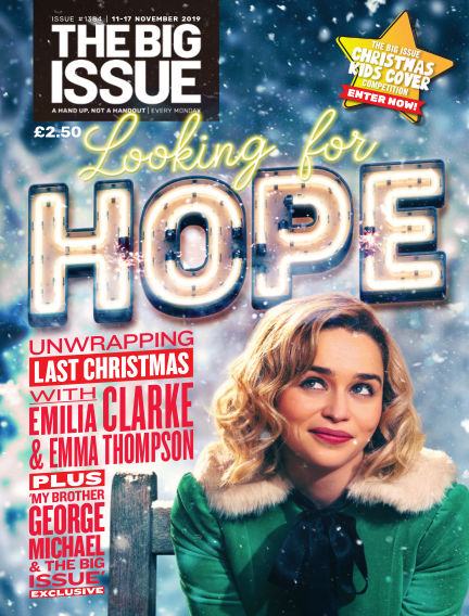The Big Issue November 11, 2019 00:00