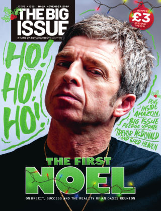 The Big Issue Issue 1385