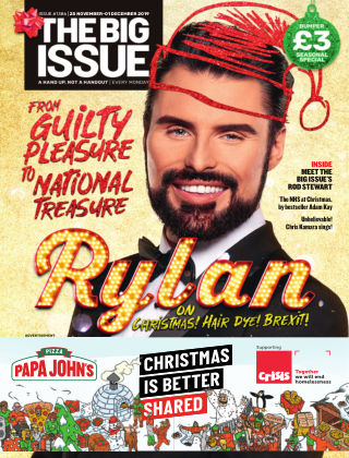 The Big Issue Issue 1386