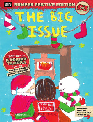 The Big Issue Issue1388