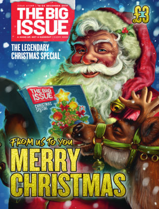 The Big Issue Issue 1389