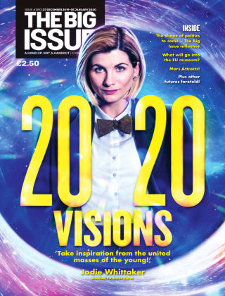 The Big Issue Issue1390
