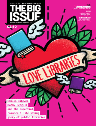 The Big Issue Issue1396