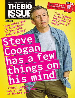 The Big Issue Issue 1397
