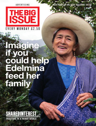The Big Issue Issue 1398