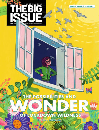 The Big Issue Issue1410