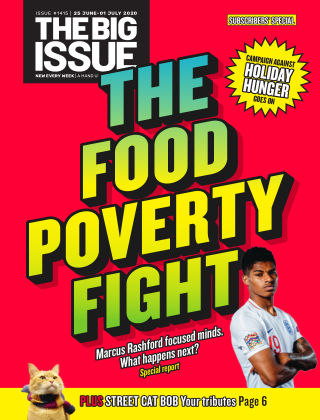 The Big Issue Issue1415