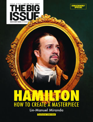 The Big Issue Issue1416