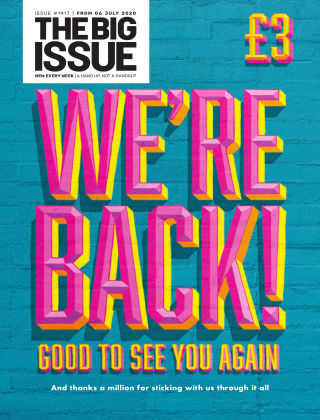 The Big Issue Issue1417