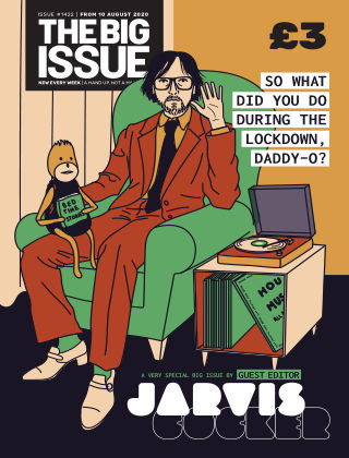 The Big Issue Issue1422