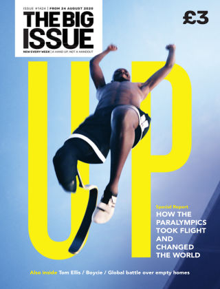 The Big Issue Issue1424