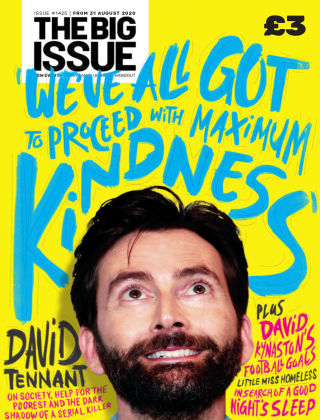 The Big Issue Issue1425