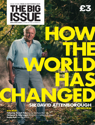The Big Issue Issue1428