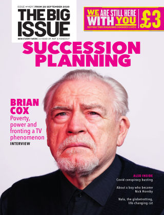 The Big Issue Issue1429