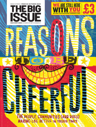 The Big Issue Issue1430