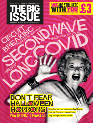 The Big Issue Issue1432