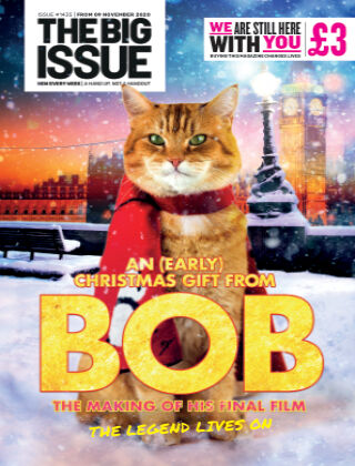 The Big Issue Issue1435