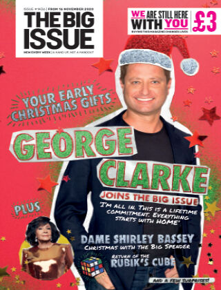 The Big Issue Issue1436