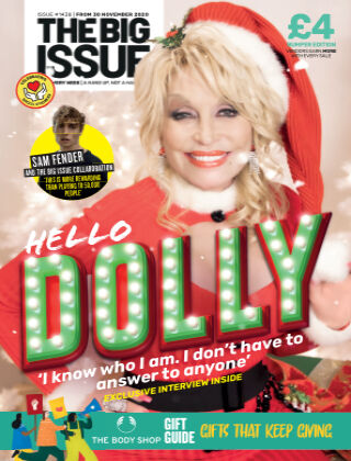 The Big Issue Issue1438