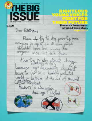 The Big Issue Issue1446