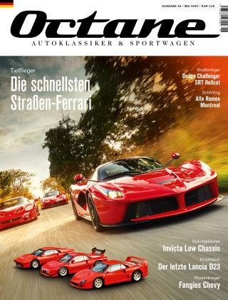 OCTANE - Das Magazin für Autoklassiker & Sportwagen 46