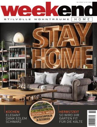 Weekend Home 2020-10-16