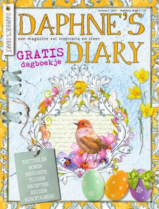 Daphne's Diary Nederlands 02-2019