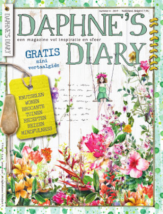 Daphne's Diary Nederlands 4-2019