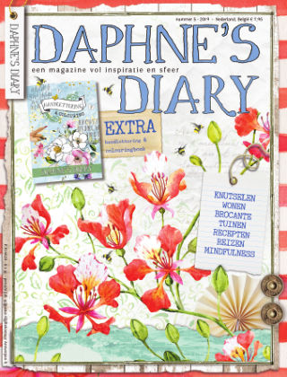 Daphne's Diary Nederlands 05-2019