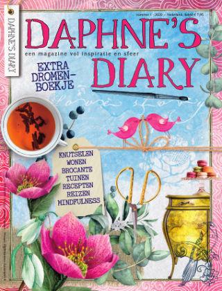 Daphne's Diary Nederlands 01/2020