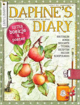Daphne's Diary Nederlands 07/2019