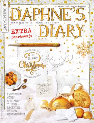 Daphne's Diary Nederlands 08/2019