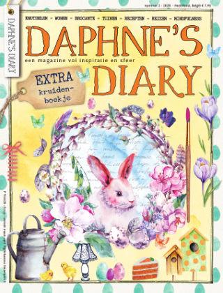Daphne's Diary Nederlands 02/2020