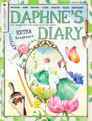 Daphne's Diary Nederlands 03/2020
