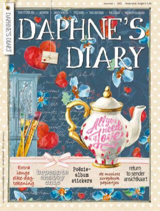 Daphne's Diary Nederlands 01/2021