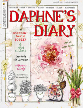 Daphne's Diary Nederlands 03/2021