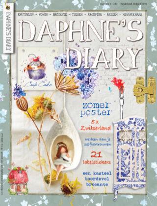 Daphne's Diary Nederlands 04/2021