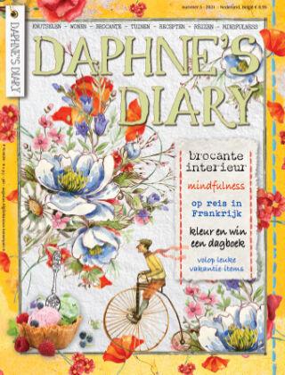 Daphne's Diary Nederlands 05/2021