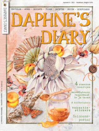 Daphne's Diary Nederlands 06/2021