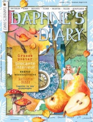 Daphne's Diary Nederlands 07/2021