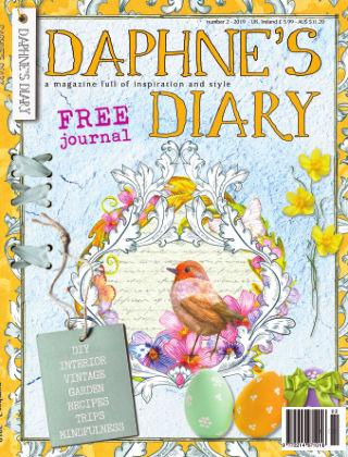 Daphne's Diary English 02-2019