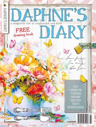 Daphne's Diary English 03-2019