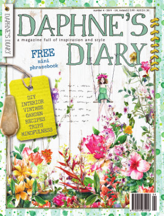 Daphne's Diary English 4-2019
