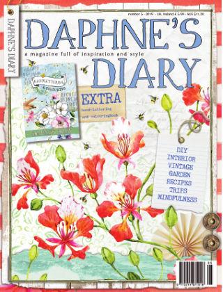 Daphne's Diary English 05-2019