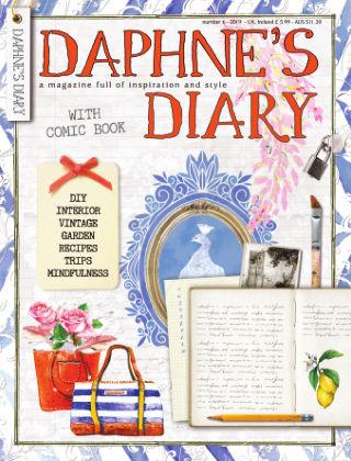 Daphne's Diary English 6-2019