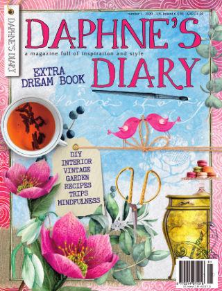 Daphne's Diary English 01/2020