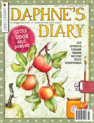 Daphne's Diary English 07/2019