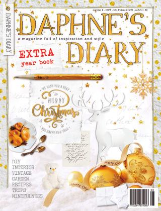 Daphne's Diary English 08/2019