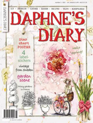 Daphne's Diary English 03/2021